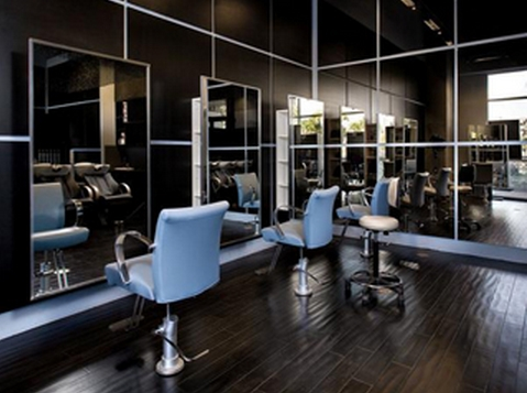 hair salons in las vegas Picture Box