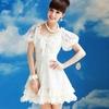 Lace dress - Picture Box