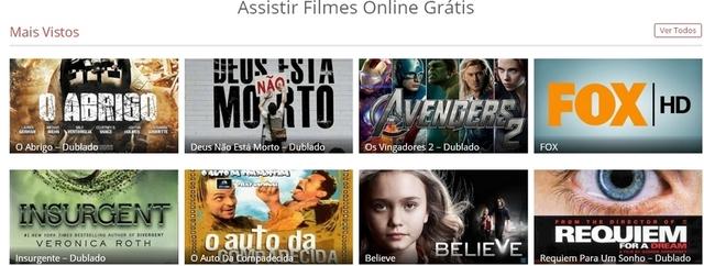 Assistir Filmes Online Picture Box