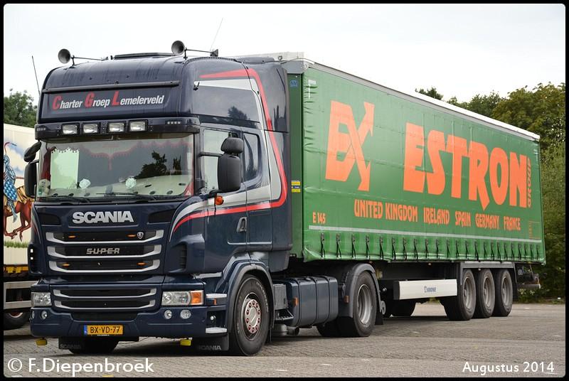 BX-VD-77 Scania R CGL-BorderMaker - 2014