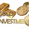 gold investment - Picture Box