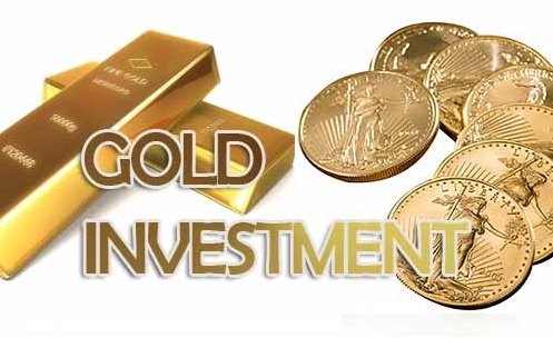 gold investment Picture Box