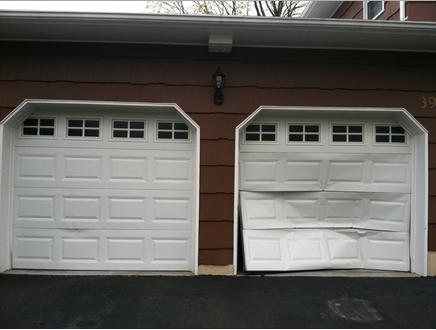 garage door repair Picture Box