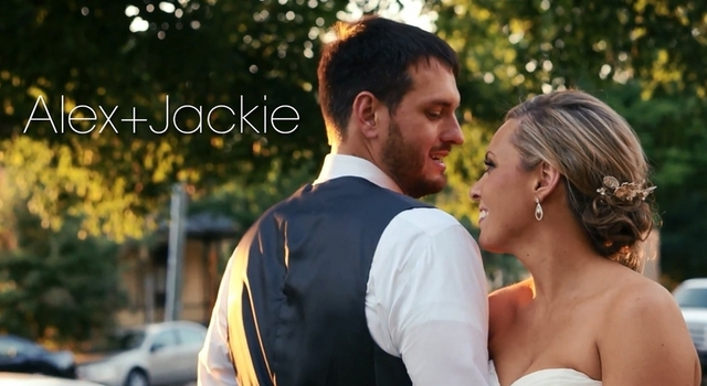 raleigh wedding videographer Picture Box