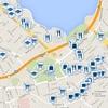 restaurants near me map - Picture Box