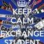exchange student - Picture Box
