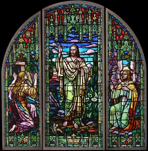 Stained Glass Windows For Sale With Vivid Intensity