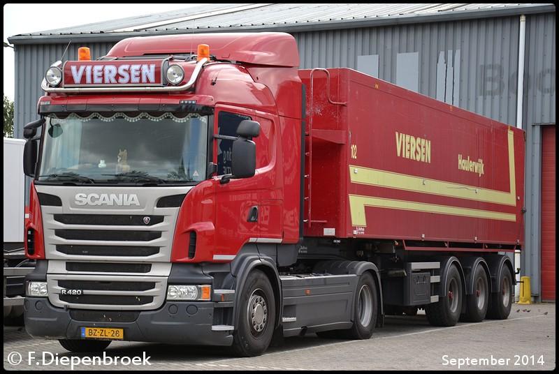 BZ-ZL-28 Scania R420 Boonstra Haulerwijk-BorderMak - 2014