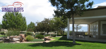 55+ housing belen nm Sunrise Bluffs Active Adult Community