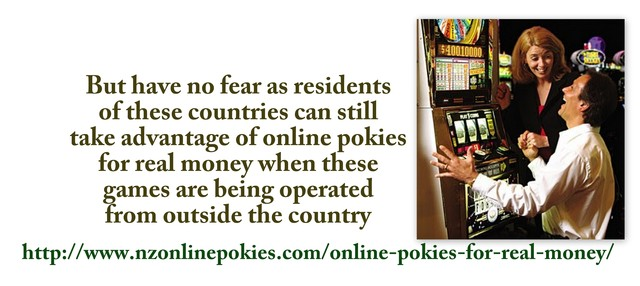 How To Play Online pokies for real money Picture Box