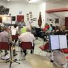 R.Th.B.Vriezen 2014 09 06 3953 - Arnhems Fanfare Orkest Stud...