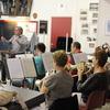 R.Th.B.Vriezen 2014 09 06 3955 - Arnhems Fanfare Orkest Stud...