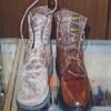 Leather Repair Service Las ... - Mike's Shoe Repair