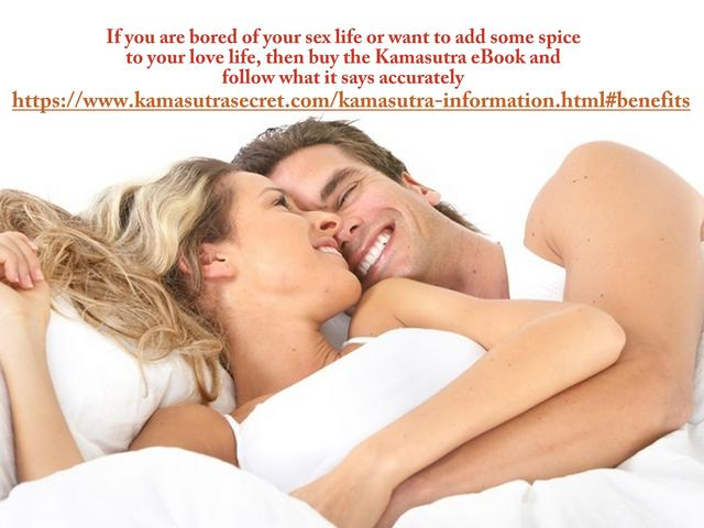Kamasutra Ebook-For Enhanced Sexual Pleasure Picture Box