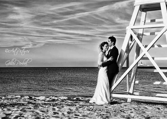 photographe de mariage Picture Box