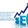Positive SEO Campaign with ... - Picture Box