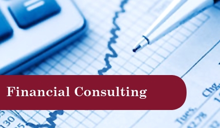 financial consulting Picture Box
