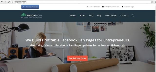 Facebook Marketing Strategy Facebook Marketing Strategy