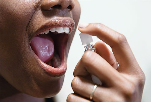 dry mouth treatment Picture Box