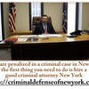 A Criminal Attorney New Yor... - Picture Box