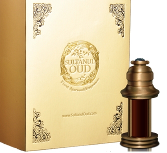 Arabian Oud exotic perfumes Picture Box