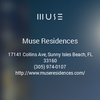 Muse - Muse Sunny Isles
