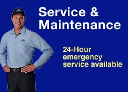 Chesterfield heating and air conditioning Air Comfort Service, Inc.