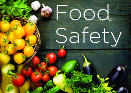 food safety Picture Box