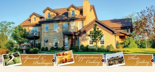 copperstone inn Picture Box