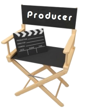 Film producer Picture Box