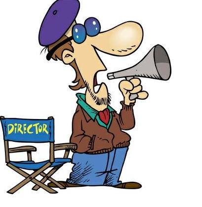 Film director Picture Box