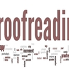 proofreading services - Picture Box