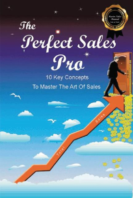 The Perfect Sales Pro perfectsalespro