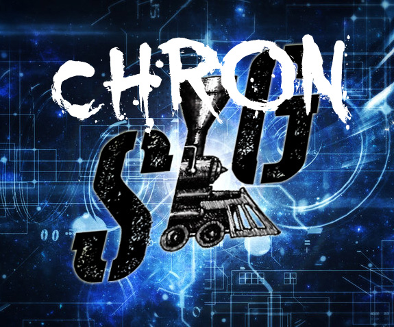 Chron A40 tags Picture Box