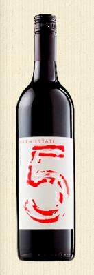 Shiraz Wine Picture Box
