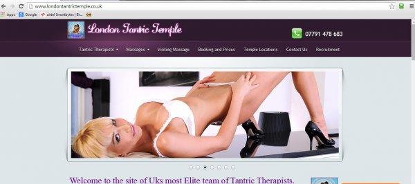 happy ending massage london tantric massage london