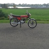20141012 152913 - 1978 Yamaha RD 50 M