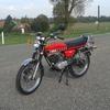 20141012 152945 - 1978 Yamaha RD 50 M