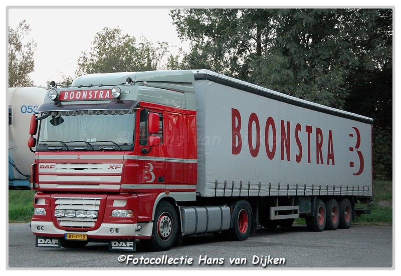Boonstra BT-JT-78-BorderMaker -