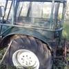ZetorSuper50 m20 - tractor real