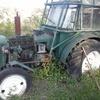 ZetorSuper50 m21 - tractor real