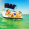 Deluxe Private Boat Tours - Rent a Boat Cozumel