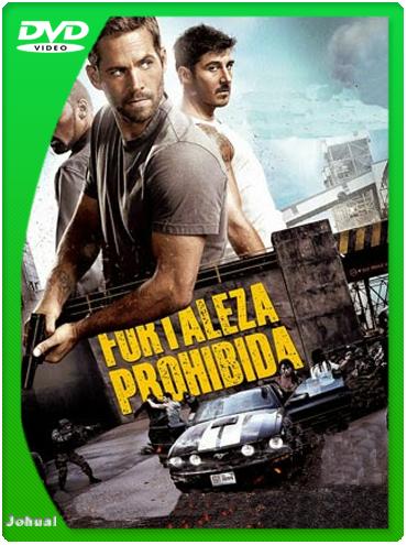 La Fortaleza Prohibida [DVDRip] [Español Latino] [2014]