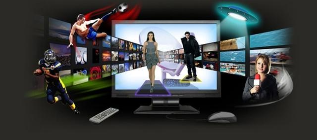 satellite television providers Picture Box