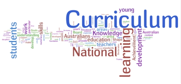 the national curriculum Picture Box