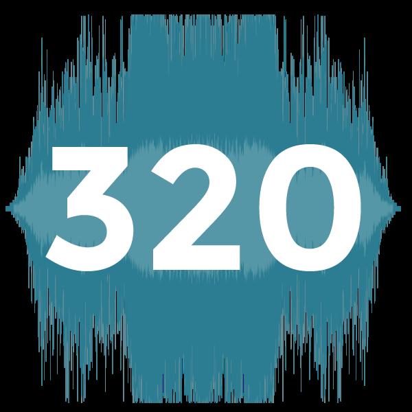 Image result for 320 kbps