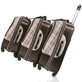 سفر حقائب سفر