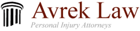 California Personal Injury Lawyers Avrek Law Firm