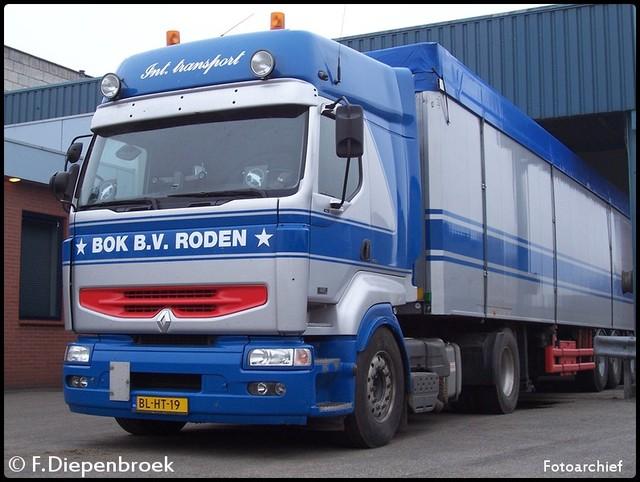 BL-HT-19 Renault Premium BOK Roden-BorderMaker oude foto's