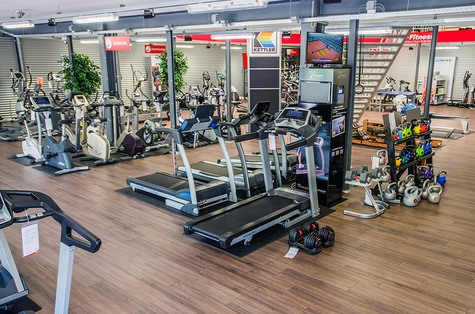 fitness shop amsterdam Picture Box